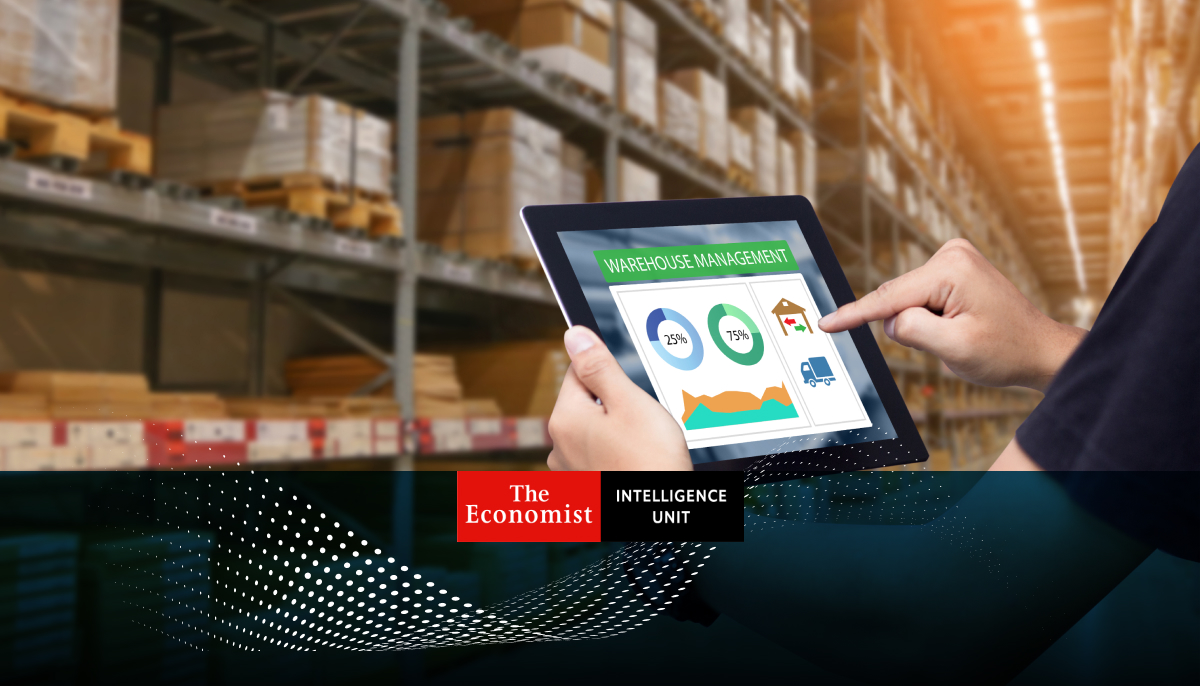 Data's Evolution in the Cloud: Data Helps Manage Disruption in Retail